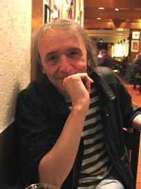 Rudi Gerlach Rudi