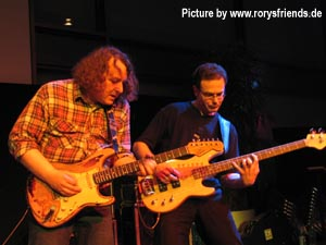 The Loop beim 5.Rory Gallagher Review in Wiesbaden 2006!!!!